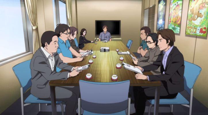 Shirobako-Imagem-Destaque-Relatorio-2016-Anime