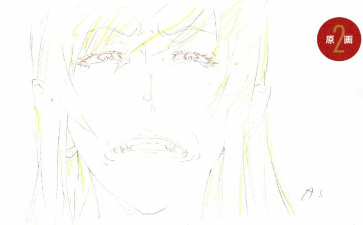 kizumonogatari-genga-kisshot-face